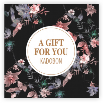 A gift for you Kadobon - Golden Age